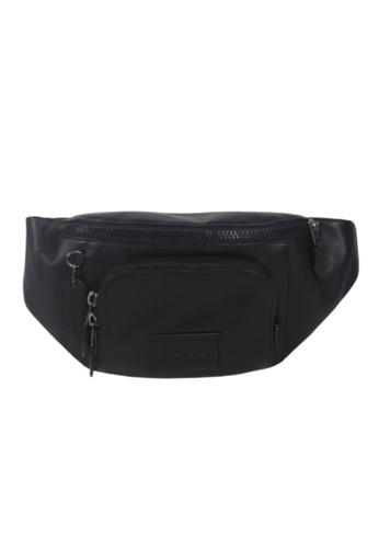 Coach black Coach Track C2716 Belt Bag In Black C6EE5AC5431379GS_1