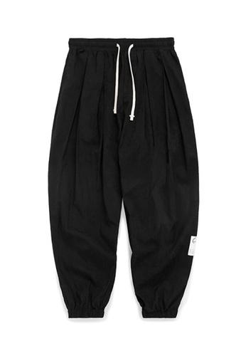 Twenty Eight Shoes Loose Simple Harlem Pants 3015S20 74B14AAAEBB397GS_1