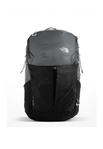 fc4f75966 The North Face grey TNF Litus 32 Asphalt Grey / TNF Black DC285ACDD201E2GS_1
