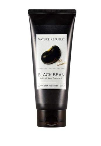 NATURE REPUBLIC Black Bean Anti Hair Loss Treatment 200ml 6465ABE043DC8CGS_1