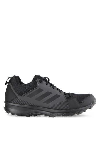 adidas black adidas terrex tracerocker AD349SH0U8ZFID_1