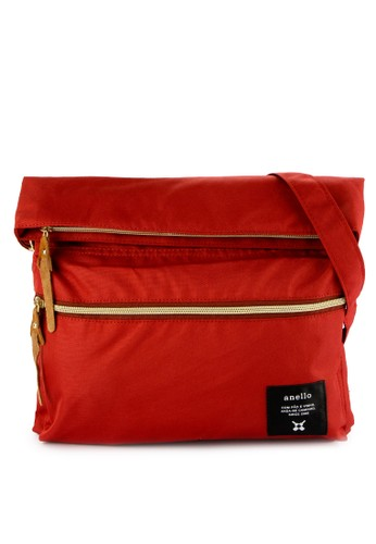 Anello orange Envelope Type Shoulder Bag AN804AC0WBWDID_1