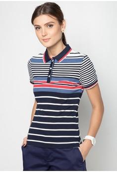 Wendra Short Sleeves Polo