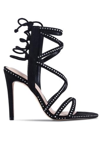 7e0650a040e Buy ALDO Rubert Caged Stiletto Heels Online on ZALORA Singapore
