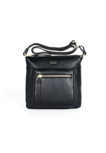 Picard Black Rhone Small Sling Bag C6e22acc5f0478gs 1