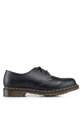 6f436e1902 Buy Dr. Martens 1461 Smooth Shoes   ZALORA HK