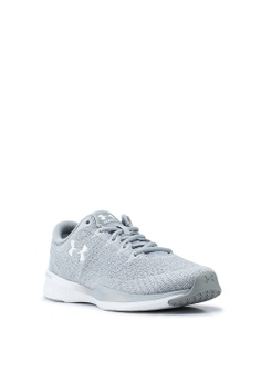 2742ab0c3542f 24% OFF Under Armour UA W Threadborne Push Training Shoes S  179.00 NOW S   136.90 Sizes 6 6.5 7 7.5 8