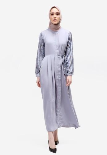 Yumnasa.id grey Yumnasa,id BLUBELL 1 Dress 5D703AAD5F11BAGS_1