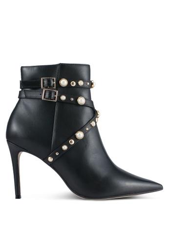 Carvela KG black Granite Boots CA459SH0SHSYMY_1