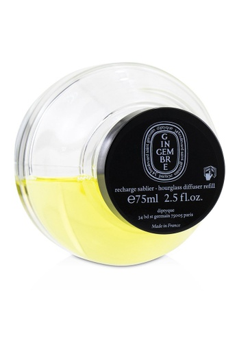 DIPTYQUE DIPTYQUE - Hourglass Diffuser Refill - Gingembre 75ml/2.5oz E515EHLE342B0FGS_1