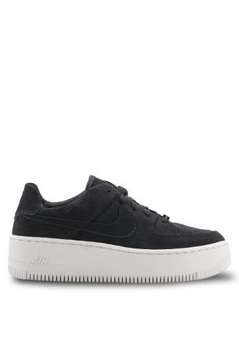 Nike multi Nike Air Force 1 Sage Low Shoes 2D4DASH2A1049DGS 1 1e1f1238f