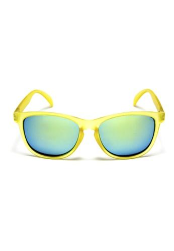 2i's to eyes yellow 2i's Sunglasses - Harri E14A4GLB9E8B9CGS_1