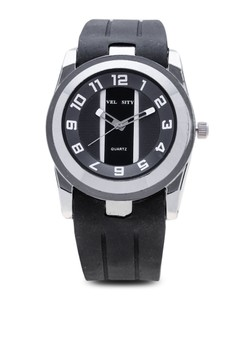 Round Analog Watch 10251850