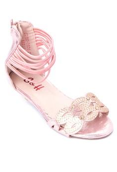Katie Girls' Shoes
