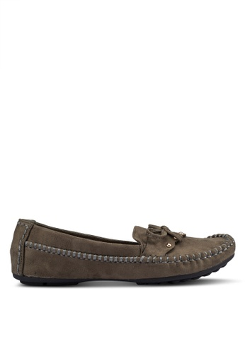Mimosa green Mimosa Loafers MI065SH0RSS8MY_1