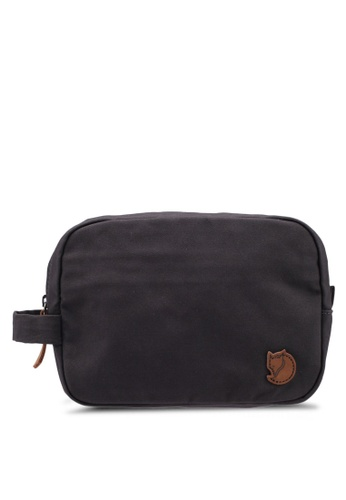 Fjallraven Kanken grey Gear Bag FJ382AC0SX86MY_1