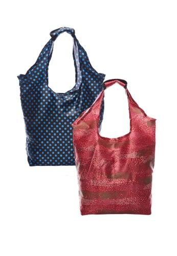 LYCKA multi LYCKA L090 Fashion Shopping Handbag Bundle 4 LY256AC97UNIHK_1