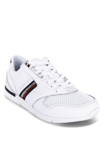 Tommy Hilfiger white Crystal Lightweight 42643SH69BE52DGS_1