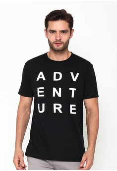 harga Adventure Black Zalora.co.id