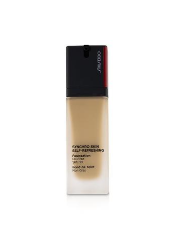 Shiseido SHISEIDO - Synchro Skin Self Refreshing Foundation SPF 30 - # 230 Alder 30ml/1oz B3004BEF318BBDGS_1