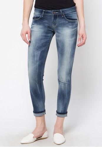 ako Skinny Jeans