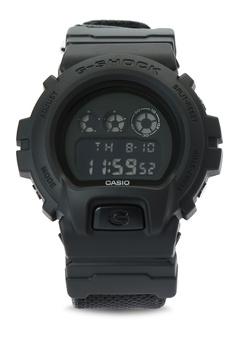 3ed135599a8c Casio black Casio G-Shock Digital DW-6900BB-1 CA076AC0IPHMPH 1