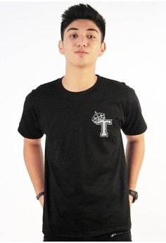 King's Initial T Tee