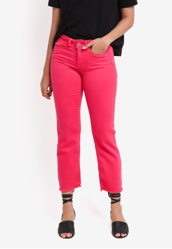 ONLY red Sissi Jeans CD2B5AAFE48933GS_1