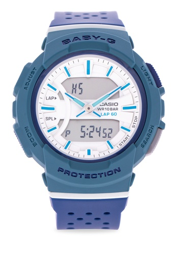 7c3223dff48f Shop Casio Casio Baby G BGA-240-2A2 Online on ZALORA Philippines
