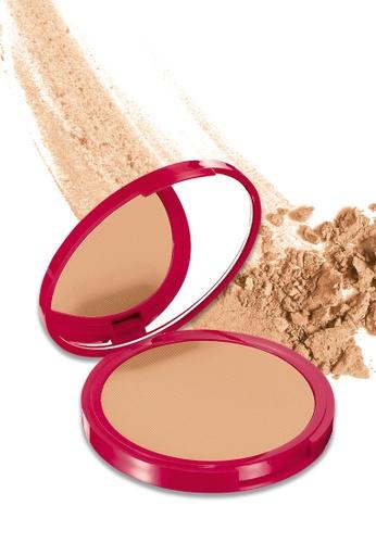 Bourjois Healthy Balance Unifying Powder #55 Dark Beige BO885BE82NBDSG_1