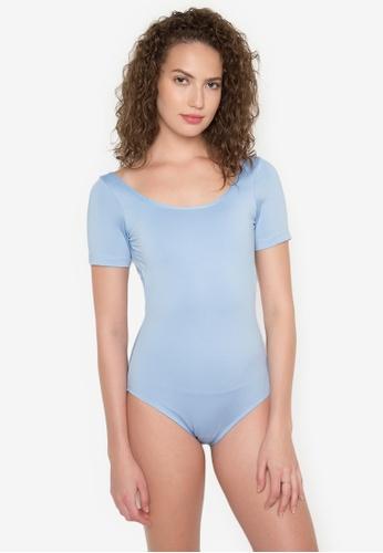 Danskin blue Dance Collection Leotard DA964AA0K3LQPH_1
