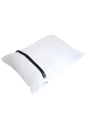 HOUZE HOUZE - Mesh Laundry Bag (Dim: 50x60cm) 6E6E0HL21F8CDAGS_1