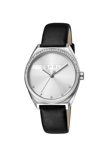 f6608d32fb81 Buy ESPRIT Esprit Lab Women Watch ES1L057L0015 Online | ZALORA Malaysia