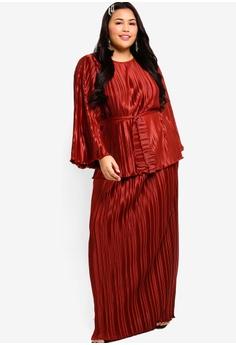 Buy Plus Size Clothes Online Zalora Malaysia Brunei