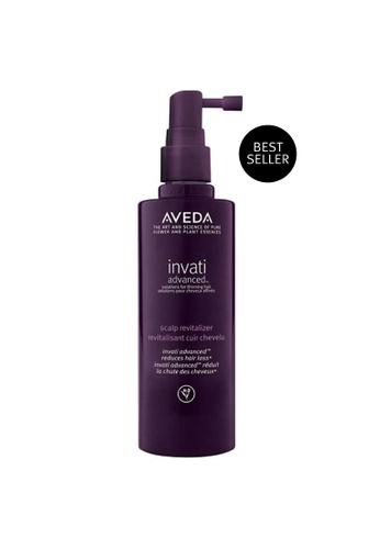 AVEDA purple Invati Advanced™ Scalp Revitalizer 36DDFBEED91D82GS_1