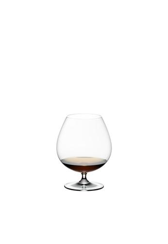 Riedel Riedel Vinum Brandy Glass (Set of 2's) 6416/18 A299BHL230BA9FGS_1