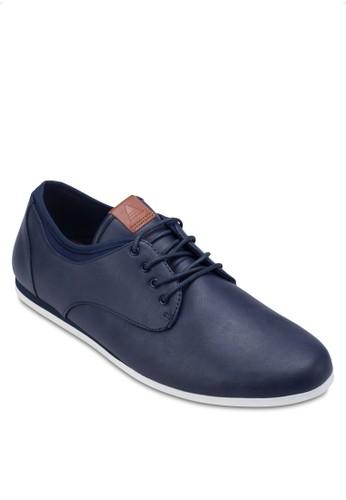 aldo平底鞋Erme 仿皮運動鞋, 鞋, 鞋