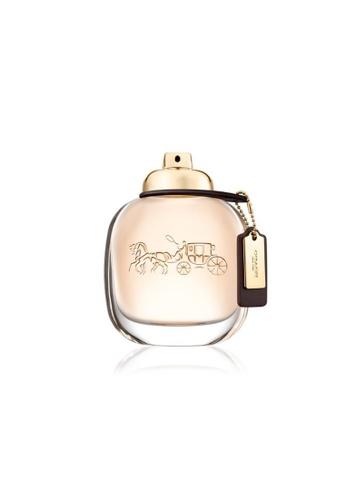 COACH pink Coach Eau de Parfum 30ml CO504BE0HB36SG_1