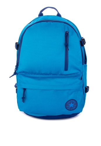a04a8afed3 Shop Converse Straight Edge Backpack Online on ZALORA Philippines