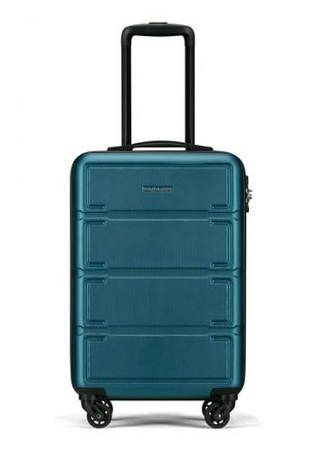 Kamiliant blue Shalom Spinner 78 Tsa 1C55CACCA618D3GS_1