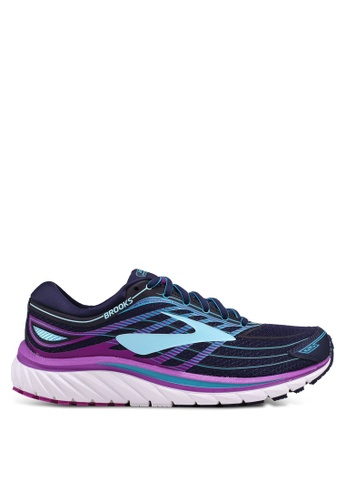 Brooks blue Glycerin 15 Shoes 3E43CSHDCEA50FGS_1