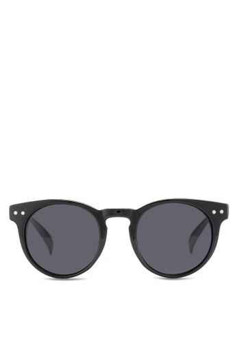 JP0esprit outlet尖沙咀169 圓框太陽眼鏡, 飾品配件, 飾品配件