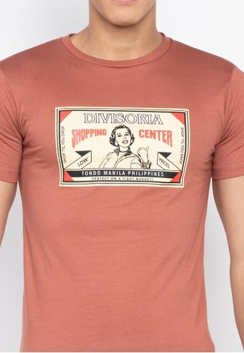 04b8a008 Shop Artwork Divisoria T-shirt Online on ZALORA Philippines