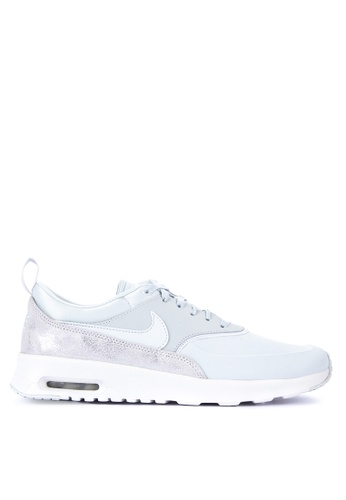 timeless design 5388e c6583 Shop Nike Women s Nike Air Max Thea Premium Shoes Online on ZALORA  Philippines