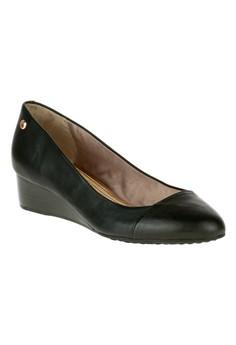 Britt Admire Wedge Shoe
