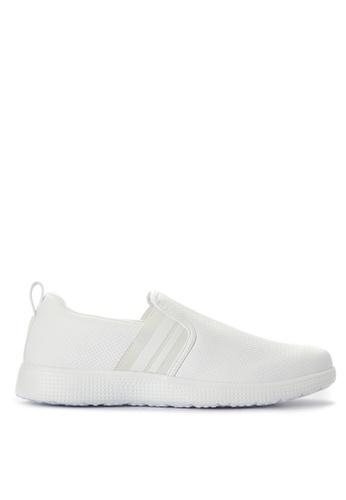 Jump white Holt Sneakers JU701SH0J3BDPH_1