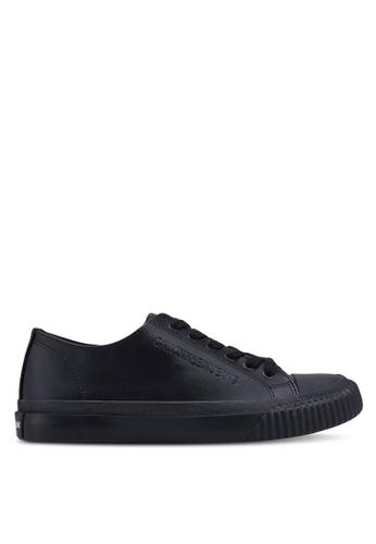 Calvin Klein black Iaco Sneakers AE2A2SH34DCD9EGS_1