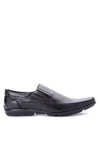 Preview black Formal Shoes PR211SH0IOG9PH_1