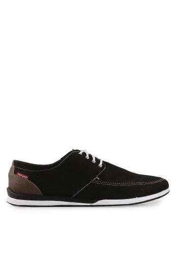 Andretelli black Men Gunther Casual Shoes AN907SH54SEVID_1