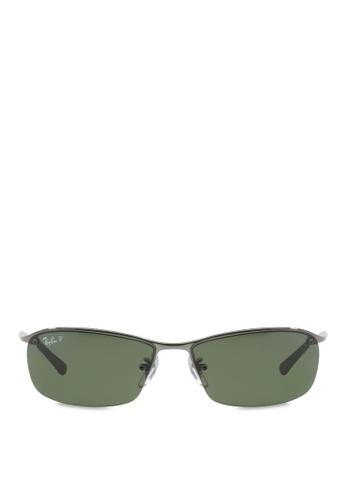 fed8b996c2e ... coupon code for ray ban rb3183 polarized sunglasses ra370gl19sbcsg1  dfebd 15717